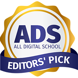 ADS Editors' Pick Badge