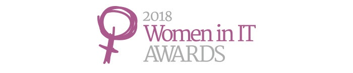 Lindy Ledohowski Women in IT Awards Finalist