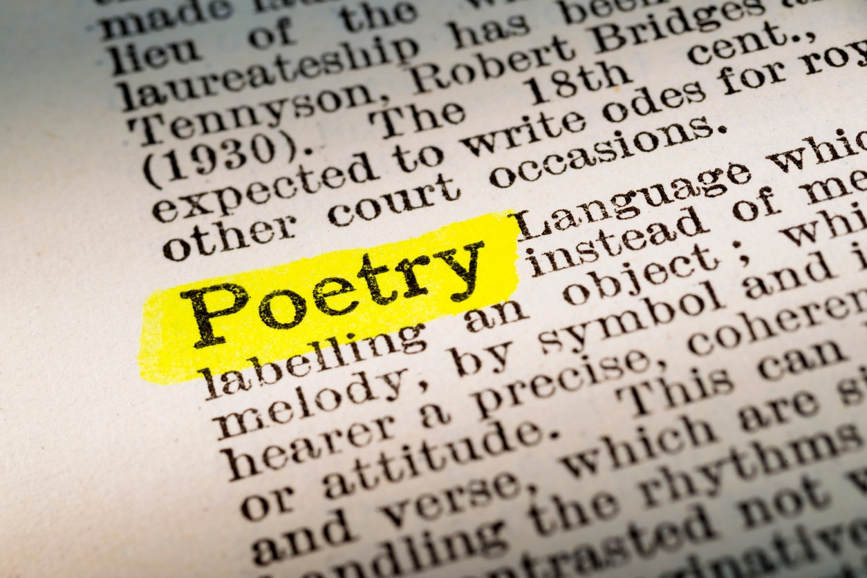 Tips for analysing poetry